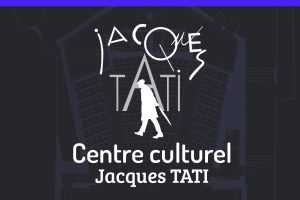 Centre Culturel Jacques Tati  7