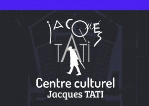 Centre Culturel Jacques Tati  2