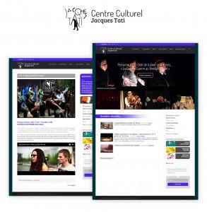 Centre Culturel Jacques Tati  6