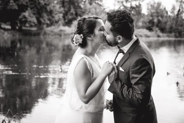 Mariage de Camille & Mehmet