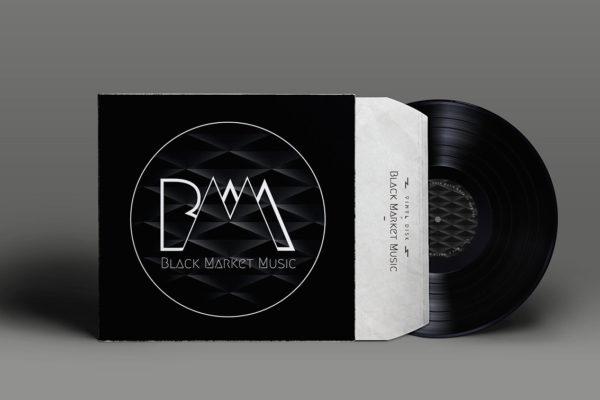 Black Market Music  4