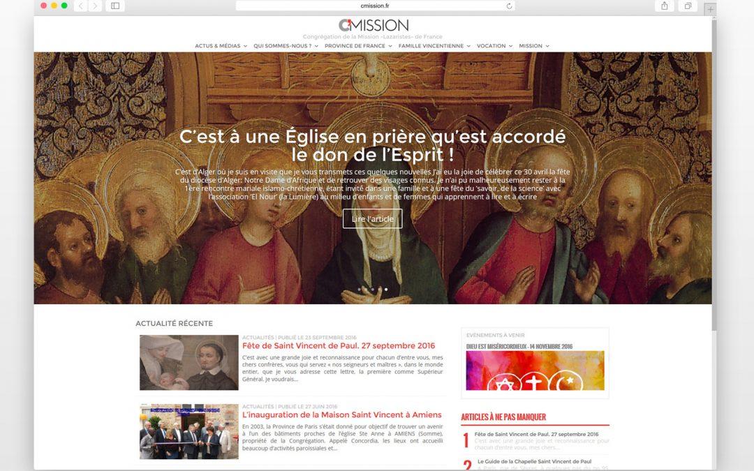 C'MISSION.fr