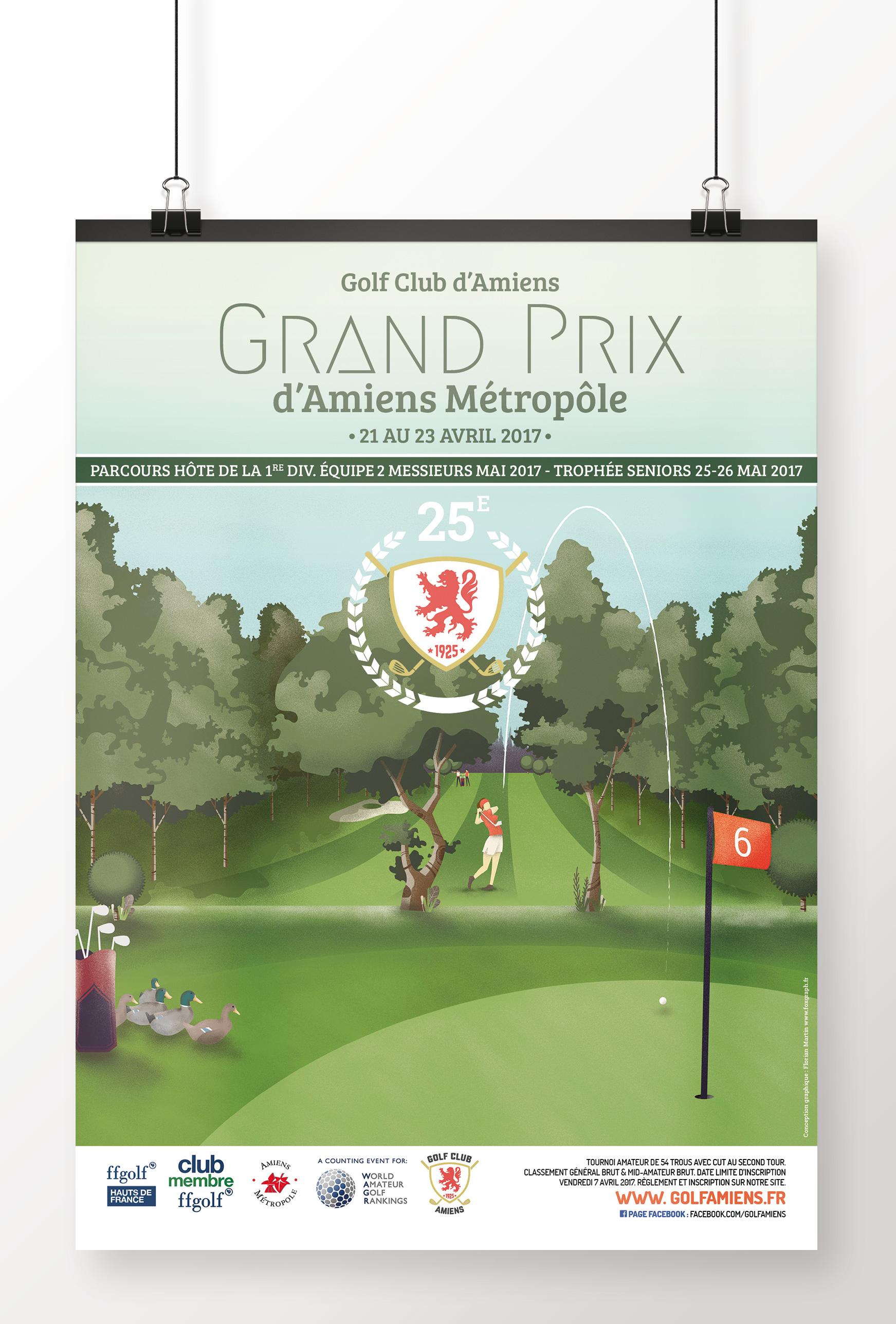 munication Golf Amiens 2014 2017