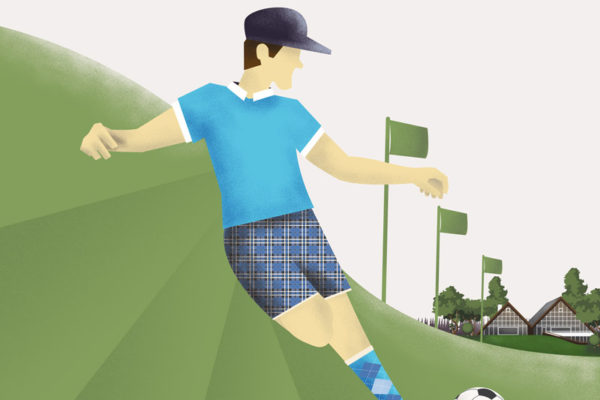 FOOTGOLF events