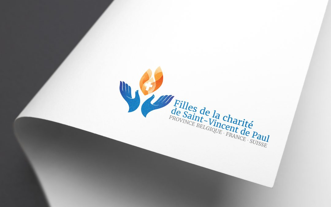 Logo – Filles de la charité