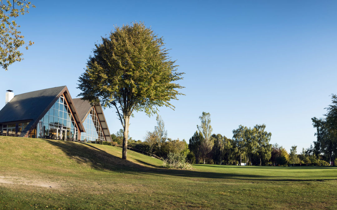 Golf d'Amiens – Reportage photo
